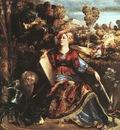 Dossi, Dosso Giovanni DeLuteri, Italian, 1479 1542 dossi4