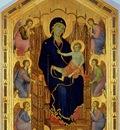 Duccio Madonna Rucellai, Uffizi