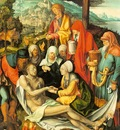 03 Lamentation over the Dead Christ
