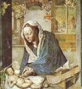 Albrecht Durer The Dresden Altarpiece