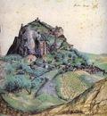 Albrecht Durer View of Arco
