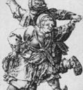 Dancing Peasants WGA