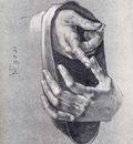 durer boy s hands
