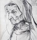 Durer Durers Mother