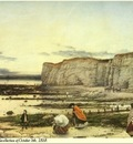Republica SWD 045 William Dyce Pegwell Bay