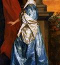 Dyck van Antoon Lady Lucy Percy Sun