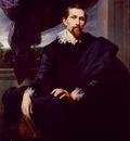 van Dyck Frans Snyders, ca 1620, 142 5x105 4 cm, Frick Colle