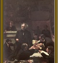 thomas eakins the gross clinic 1875 po amp