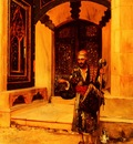 Ernst Rudolf The Beggar