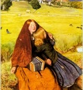 Republica SWD 029 John Everett Millais The Blind Girl