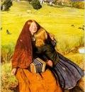 Republica SWD 029 John Everett Millais The Blind Girl
