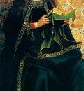 kb van Eyck Hubert and Jan The Virgin