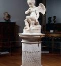 Falconet Seated Cupid