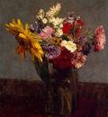 Fantin Latour Flowers