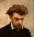 fantin latour self portrait
