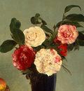 Fantin Latour Still Life 1866 detail4