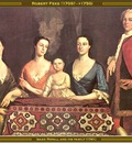robert feke isaac royall and his family 1741 po amp