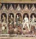 Triumph of St Thomas and Allegory of the Sciences detail2 WGA