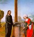 flandes, juan de flemish, practiced in spain, active 1496 1519