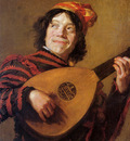 Follower Frans Hals Jester Sun