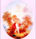 bs Jean Honore Fragonard Cupid Between The Roses