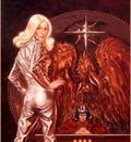 QMan FKF AHSI 1622 The Hawks of Arcturus