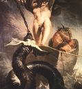 bs ew Midgard Serpent [Johann Heinrich Fuseli]