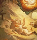 Gaddi,T  The Angelic Announcement to the Sheperds, 1327 30,