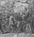 Galle Philip Triumph of Love Sun