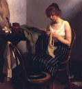 The seamstress