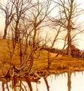 Garden William Fraser Views From The River