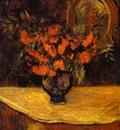 Gauguin Bouquet