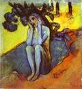 Gauguin Eve DonT Listen To The Liar