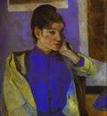 Gauguin Madeleine Bernard