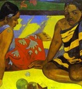 Gauguin Parau Api WhatS New