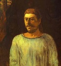 gauguin self portrait 1896