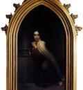 GERARD Francois St Theresa