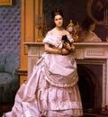 Portrait of a Lady cat167