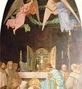 The Last Communion of St Gerome