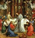 ghent, joos van flemish, active approx  1460 1480
