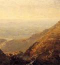 Gifford Sanford Robinson A Sketch of Mansfield Mountain