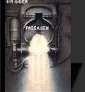 PASSAGEN Kurnsthaus 127 pages 25 5x18 5cm