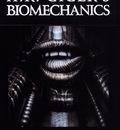 H R GIGERS BIOMECHANICS Morpheus 95 pages 43x30 5cm