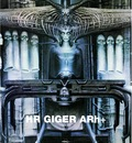 H R GIGERS ARH+ cover 2 Taschen 96 pages 30x23cm