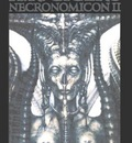 NECRONOMICON 2 Morpheus 91 pages 43x30 5cm