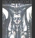 NECRONOMICON 2 Morpheus 91 pages 43x30 5cm