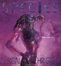SPECIES DESIGN Titan Books 87 pages 30x30cm