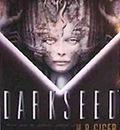 poster darkseed video gamer 100x70cm