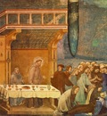 Giotto Legend of St Francis [16] Death of the Knight of Celano