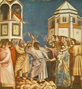 Giotto Scrovegni [21] Massacre of the Innocents